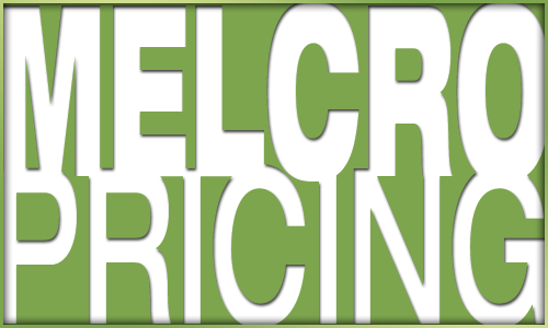 Melcro Industries, LLC - Multimedia Development - Pricing Sructure