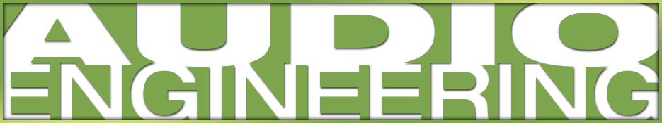 Audio Engineering by Melcro Industries - Multimedia Development