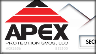 Apex Protection Services - Residential & Commercial Security & Fire Protection Systems - Web Development by Melcro Industries, LLC