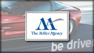 The Miller Agency - Automotive Ad Agency - Contract Web Development by Melcro Industries, LLC
