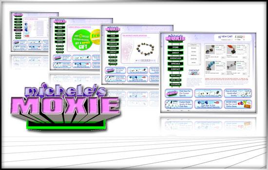 Michele's Moxie